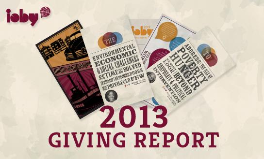 GivingReport2013