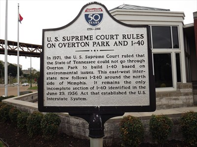 overton park supreme court sign