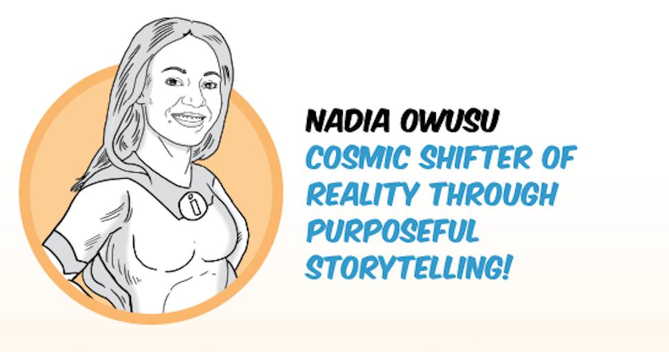 Nadia-Owusu