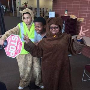 bears ioby