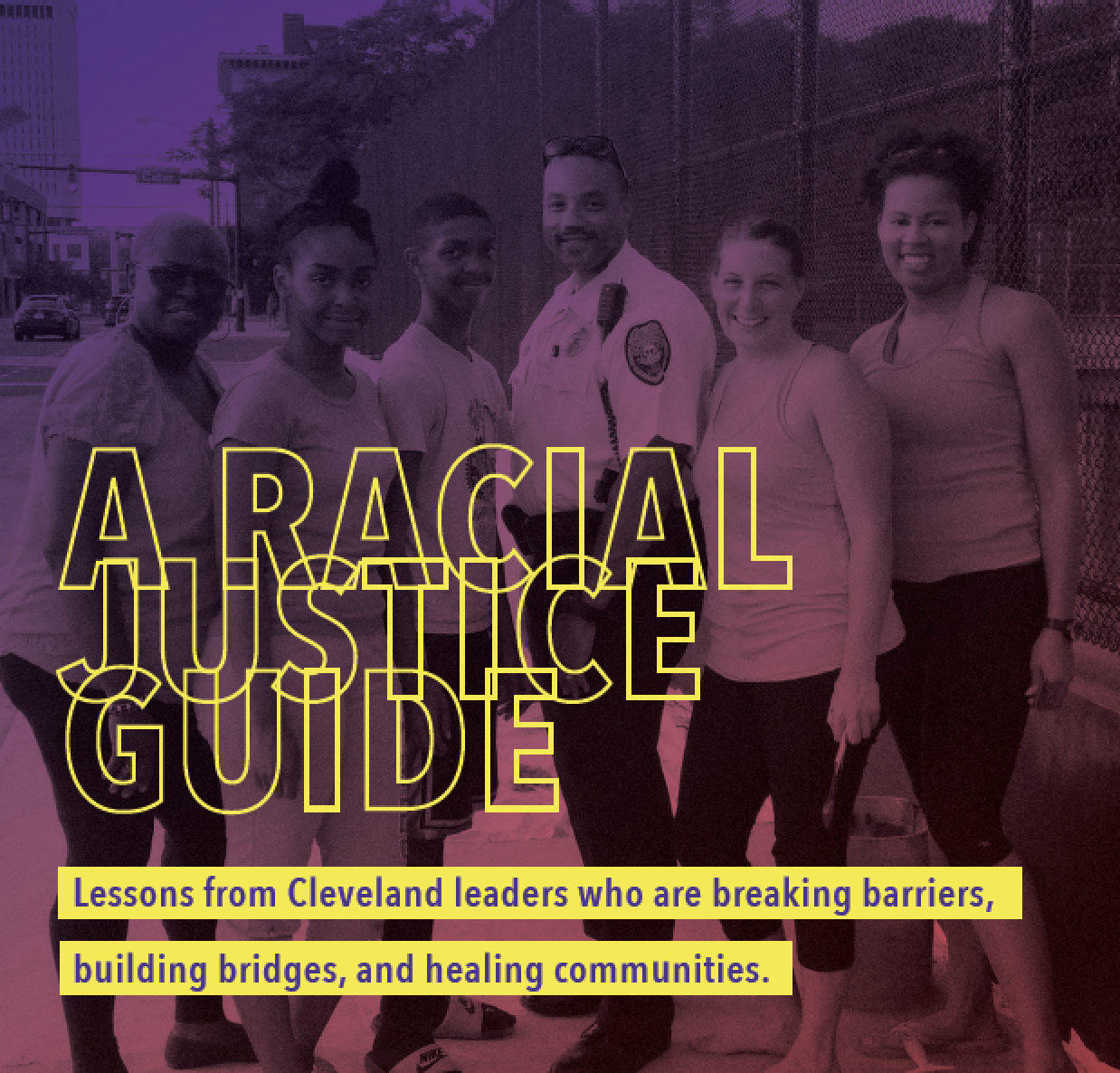A Racial Justice Guide