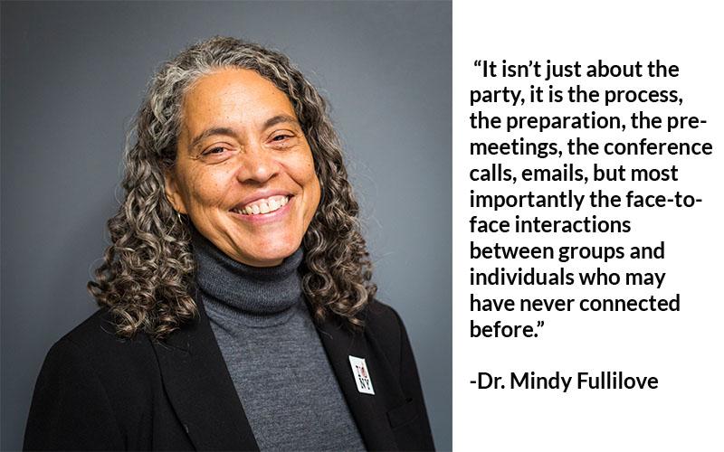 Mindy Fullilove ioby