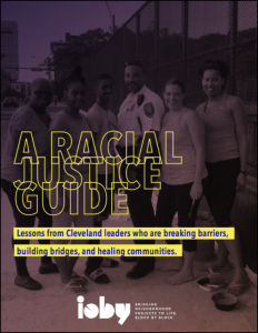 Racial Justice Guide